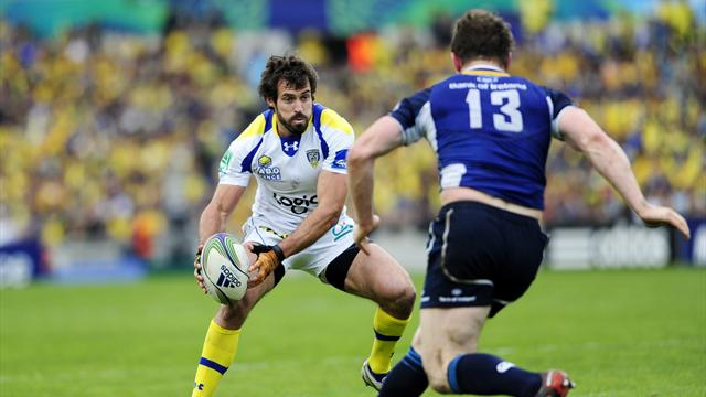 Clermont veut sa revanche, Castres sa chance - Rugby - Coupe d'Europe