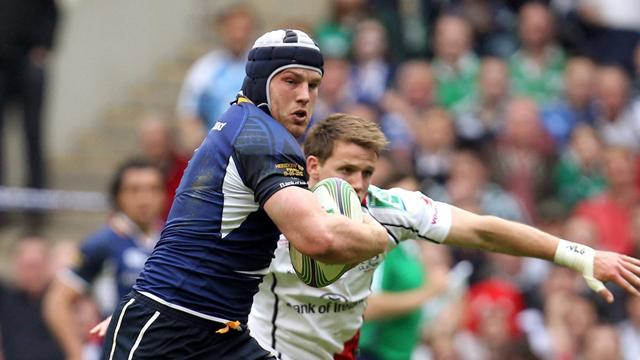 Leinster: la peur au ventre - Rugby - Coupe d'Europe