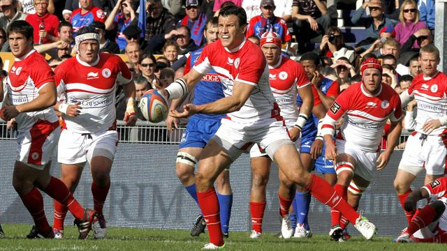 Biarritz, réaction obligatoire - Rugby - Coupe d'Europe