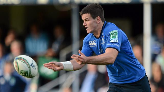 Le Leinster en mission - Rugby - Coupe d'Europe