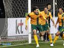 Australia maul Taiwan to qualify for 2013 East Asian Cup