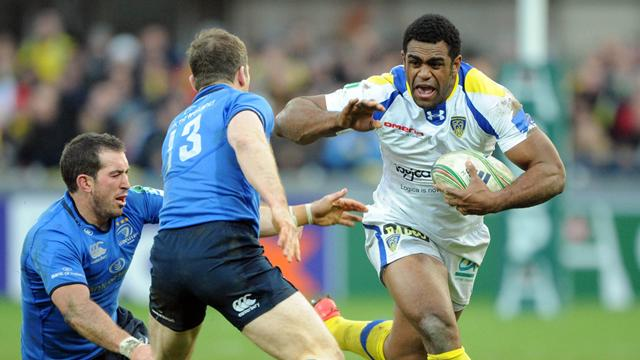 Clermont, quel coeur !  - Rugby - Coupe d'Europe