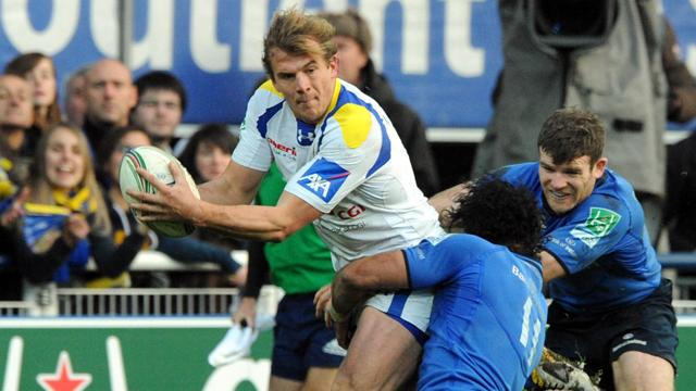 Clermont-Leinster: vivement la suite!