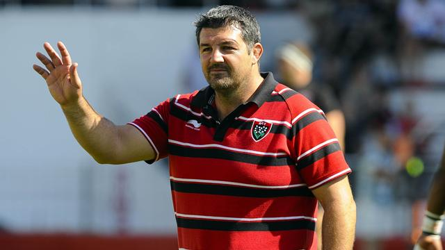 Toulon: la voie royale - Rugby - Coupe d'Europe
