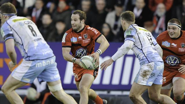 Toulon, quelle démonstration ! - Rugby - Coupe d'Europe
