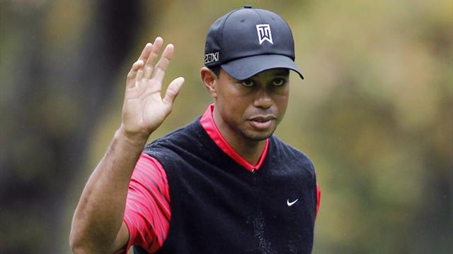 Woods to open season in Abu Dhabi   - Golf