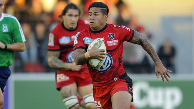 Toulon doit enchainer - Rugby - Top 14