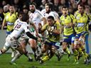 Clermont passe en force