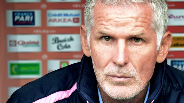 Gillot aurait dit non à Bordeaux - Football - Ligue 1