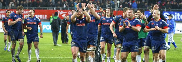 Grenoble, la seconde jeunesse - Rugby - Top 14