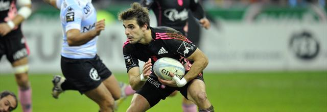 Stade français, la reconstruction - Rugby - Top 14