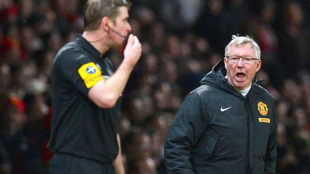 Ferguson launches angry tirade at Pardew