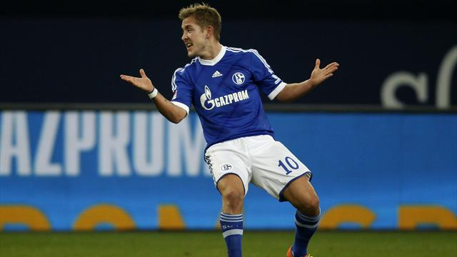 Holtby to leave Schalke in the summer - Football - Bundesliga