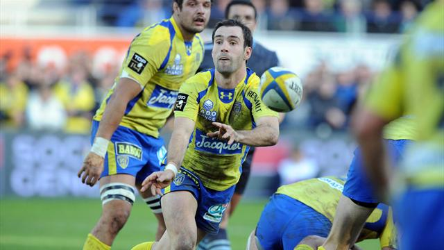 Clermont intraitable - Rugby - Top 14