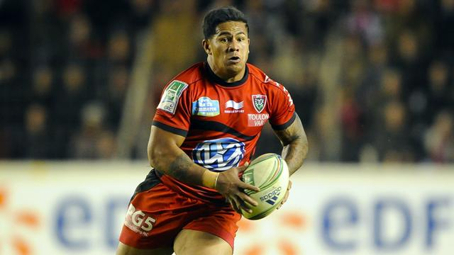 Toulon finit en beauté - Rugby - Top 14