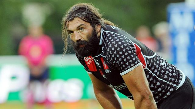La Ligue convoque Chabal