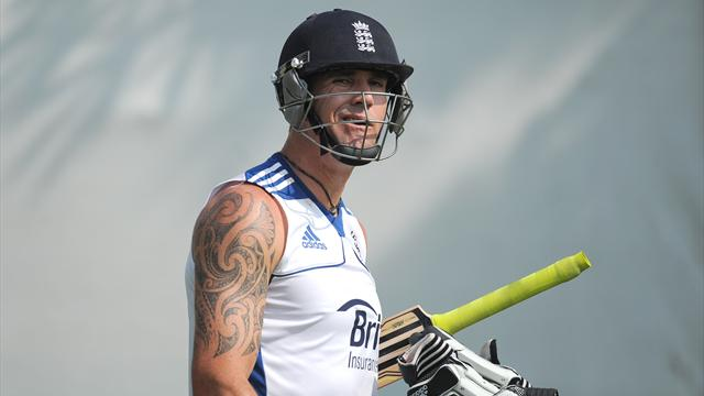 Giles: Pietersen saga is history - Cricket
