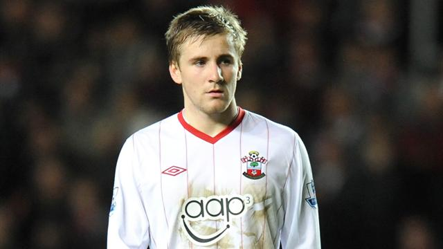 Southampton's Shaw extends deal - Football - Premier League