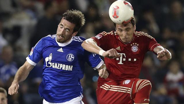 Schalke lose sleep but not hope after Bayern demolition - Football - Bundesliga