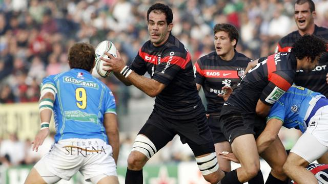 Toulouse en mode méfiance - Rugby - Coupe d'Europe