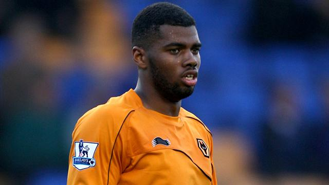 Ebanks-Landell back at Bury - Football - League One