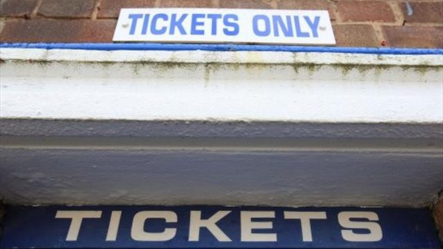 Club suggests free travel for away fans