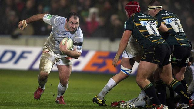 Castres saborde ses chances - Rugby - Coupe d'Europe