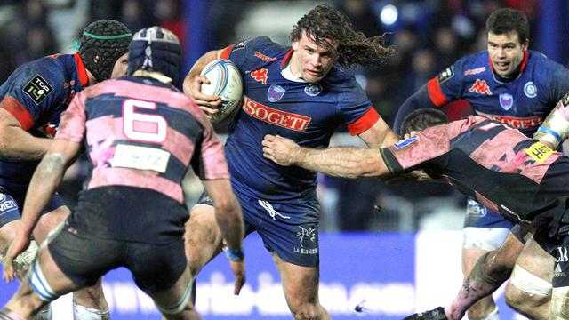 Grenoble rêve grand - Rugby - Top 14