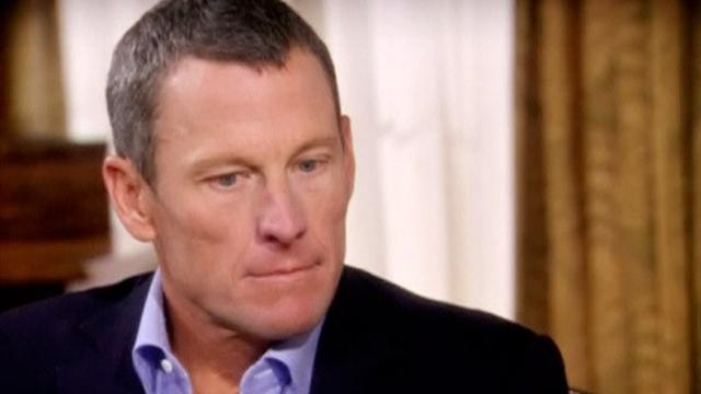 Poll: Armstrong fails to convince fans with confession