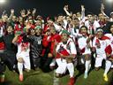 UAE leave it late to beat Iraq in Gulf Cup final