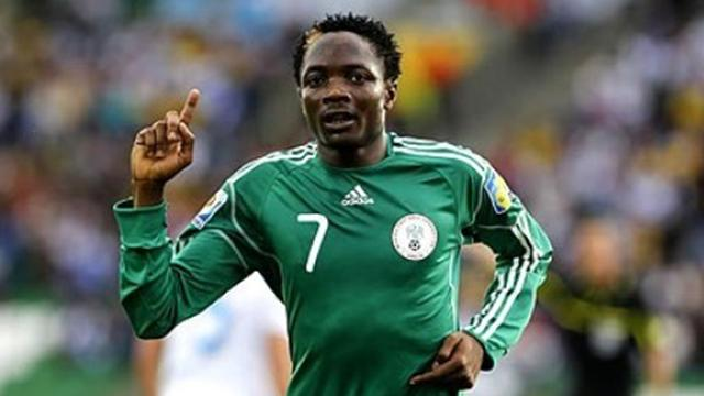 Nigeria beat Kenya to move clear in qualifying - Football - World Cup