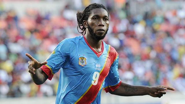 DR Congo fightback holds Ghana in thriller - Football - African Cup of Nations
