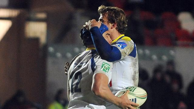 Clermont futur roi d'Europe ?