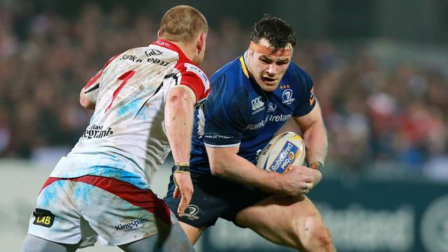 Le Leinster pense au RDS stadium - Rugby - Coupe d'Europe