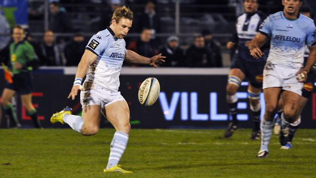 La belle réaction de Bayonne - Rugby - Top 14