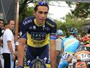 Contador romps to stage six win in San Luis