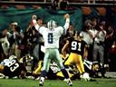 La folle histoire du Super Bowl - 1996: La dynastie Dallas