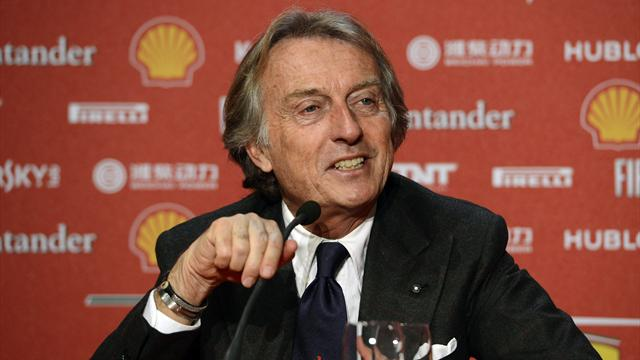 Montezemolo: Double points could be scrapped
