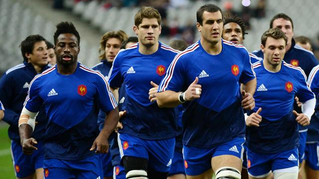 France: Prolonger le plaisir - Rugby - 6 Nations