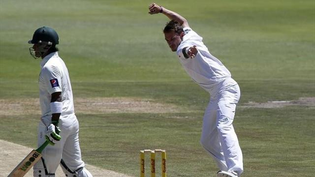 Pakistan bowled out for record low 49 in South Africa - Cricket