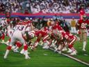 La folle histoire du Super Bowl - 1989: La saga Joe Montana se poursuit