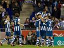 Athletic Bilbao no match for Espanyol