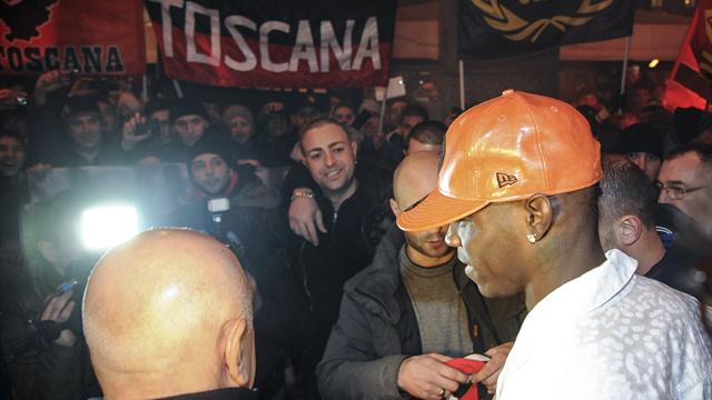 L'Italie attend Balotelli - Football - Serie A