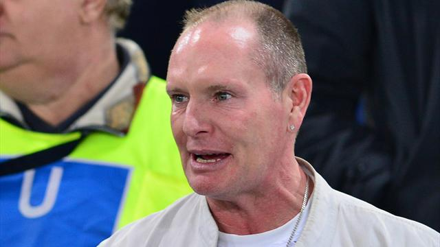 Fears for Gazza grow after latest boozy meltdown - Football