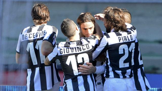 Juventus beat Chievo to go three clear at top - Football - Serie A