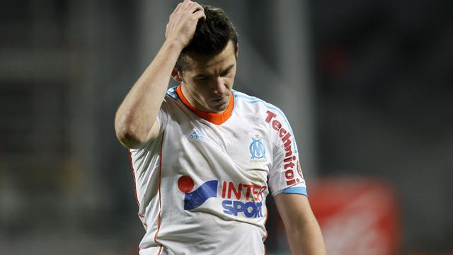 Barton hits out at 'cheats' after dismissal - Football - Ligue 1