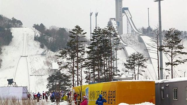 Pyeongchang linked to Winter Universiade bid - University Sports - Winter Universiade