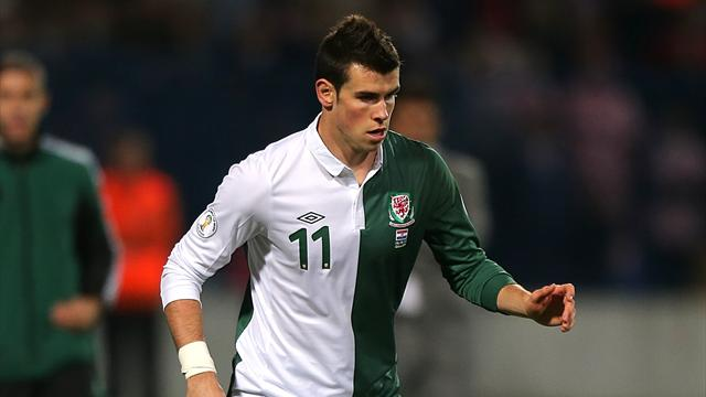 Coleman considering Bale as Wales striker