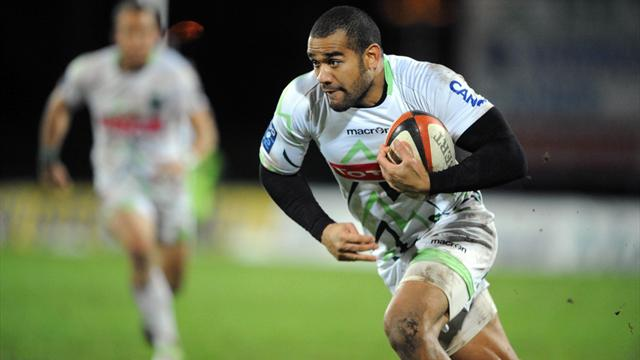 Pau peut faire le break - Rugby - Pro D2