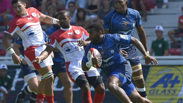Montpellier ne se cache plus - Rugby - Top 14
